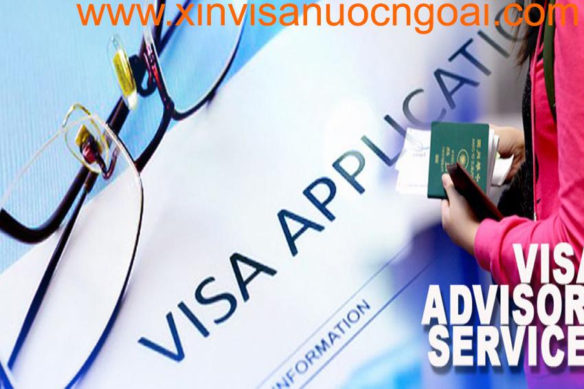visa nước ngoài